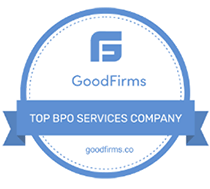 GoodFirms Top BPO services company