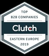 clutch top companies